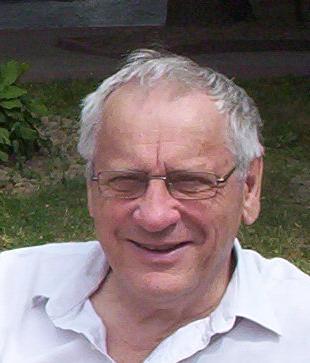 Юлий Александрович Лисовский