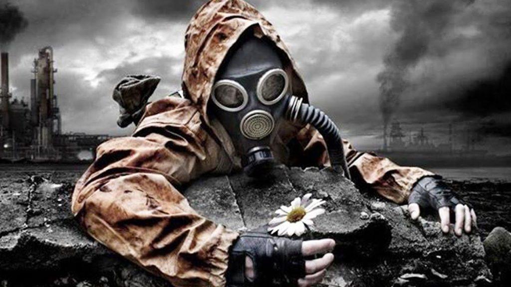 Опасность углекислого газа