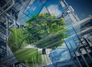 экология и технологии